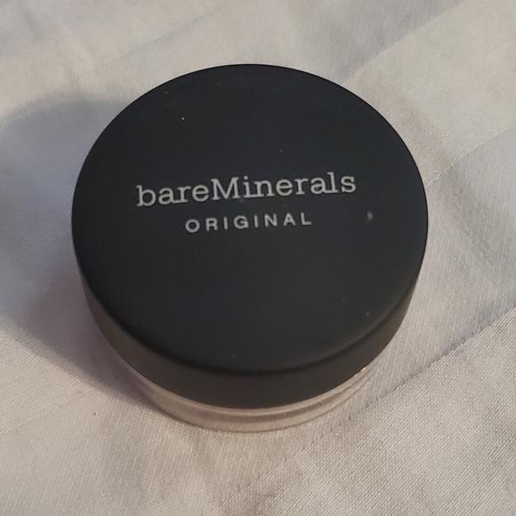 BareMinerals Original Foundation Medium Beige N20